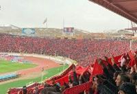 وزیر ورزش و جوانان باید از مردم آذربایجان عذرخواهی کند
