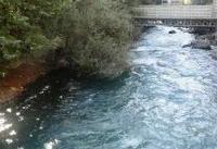 تکلیف حق آبه رودخانه کرج در انتقال آب به تهران چه میشود؟
