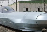 ژاپن سریع ترین قطار جهان را مورد آزمایش قرار داد