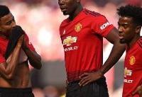 پوگبا تیم بعدی خود را انتخاب کرده است