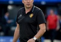 انتقاد یک وکیل ورزشی از امضای قرارداد ویلموتس در بلژیک
