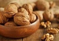 گنجاندن گردو در رژیم غذایی بهترین راهکار کاهش کلسترول