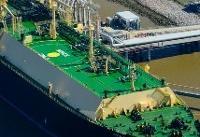 آمریکا و چین بزرگترین صادرکننده و واردکننده گاز طبیعی میشوند
