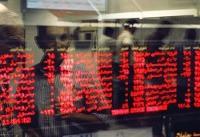 شاخص بورس در ابتدای معاملات ۲۲۵ واحد سقوط کرد