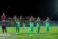 مسابقه ذوبآهن و النصر عربستان درکربلا برگزار میشود