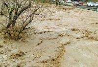 هموطنان از توقف در حاشیه رودخانهها خودداری کنند