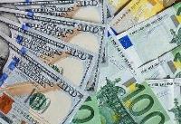 دوشنبه ۳۰ اردیبهشت | قیمت ارز در صرافی ملی؛ دلار ۲۵۰ تومان ارزان شد