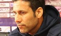 تارتار: دوست دارم بازی را ببریم و پرسپولیس قهرمان شود / دوست ندارم از ...