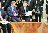 پاسخ چین به آمریکا: میجنگیم
