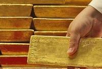 چهارشنبه ۵ تیر | طلای جهانی یک درصد ارزان شد