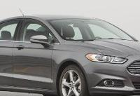 Ford Fusion Recalled for Gear Selector Issue