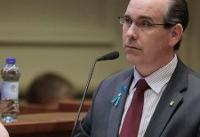 Legislator Pushing Abortion Ban in Alabama Says He's Not 'Smart Enough to Be Pregnant'