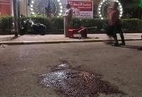 درگیری طرفداران مقتدا صدر در نجف کشته و زخمی بجا گذاشت