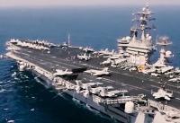 ویدئو / سابقه حضور آمریکا در خلیج فارس