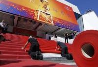 جشنواره کن ۲۰۱۹ با رژه زامبیها کلید خورد |  بازهم سینما علیه ترامپ