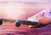 هشدار اداره هوانوردی فدرال آمریکا نسبت به پرواز بر روی خلیج فارس