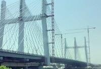 پل جدید قاهره در گینس ثبت شد