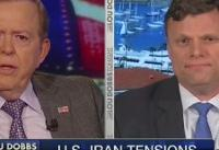Lou Dobbs to Trump: Why Not Threaten Military Strikes Against Iran's Oil Industry?