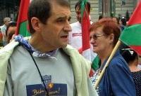 رهبر سابق گروه اتا در فرانسه بازداشت شد