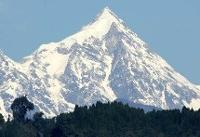 مرگ دو کوهنورد هندی در تلاش برای فتح سومین قله بلند جهان