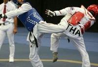 تکواندوی قهرمانی جهان ۲۰۱۹/ آرمین هادی پور به مدال برنز جهان رسید