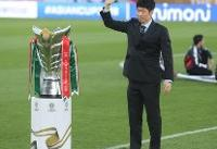 چین میزبان جام ملتهای فوتبال آسیا در سال ۲۰۲۳ شد