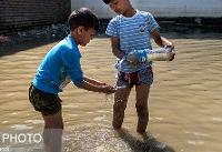 نگرانی وزارت بهداشت از عوامل بیماریزا در مناطق سیلزده در فصل گرما