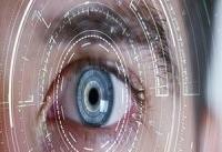ساخت سیستم ردیابی حرکات چشم برای تشخیص بیماری&#۸۲۰۴;های اعصاب و روان