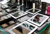 کشف ۶۱ تلفن همراه از منزل یک موبایلقاپ