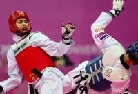 تکواندوی قهرمانی جهان ۲۰۱۹ / پیروزی نمایندگان ایران در نخستین مبارزه