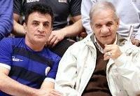 سرمربی اسبق تیم ملی کشتی فرنگی درگذشت
