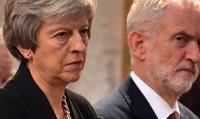 شکست مذاکرات دو حزب اصلی بریتانیا در مورد برگزیت