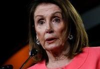 U.S. Speaker Pelosi opens door to more funds for border migrant crisis