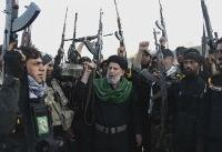 The Latest: Iraqi FM says Iraq wants to avoid conflict