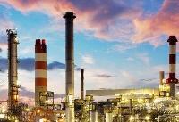 ظرفیت پالایش نفت خام و میعانات گازی ایران افزایش یافت