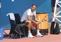 تنیس ایران حریفانش در دیویس کاپ را شناخت