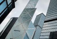 Master architect I.M. Pei in dates