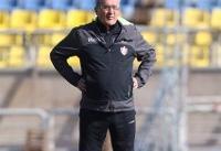 واکنش عرب به شایعه سرمربیگری برانکو در تیم ملی/چقدر بگویم که صحت ندارد؟