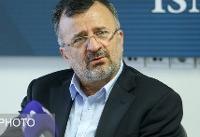 داورزنی: از استعفای رئیس هیأت مدیره استقلال بی خبرم
