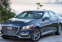 The V-8 Engine Has No Future at Genesis