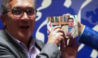 واکنش برانکو به خبر توافقش با الاهلی مصر