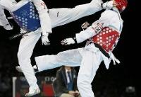 دوازدهمی ایران در تکواندو قهرمانی جهان / کره جنوبی قهرمان شد