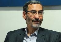پورمختار: جایگاه ملت ایران اجازه نمیدهد تحت تاثیر تهدید قرار بگیرد
