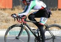 تیم دوچرخه سواری استقامت بانوان راهی چین میشود
