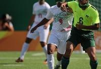 فلفلی: فوتبال پنج نفره یکسال است که اردو ندارد