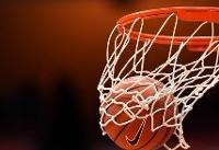 حذف بسکتبال ۳ نفره ایران از کاپ آسیا