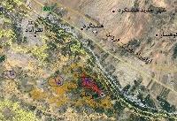 هشدار محققان نسبت به افزایش نرخ سالانه فرونشست در استان البرز