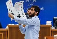 ماجرای قرارداد ۲۵۰ میلیونی خبرگزاری فارس و یک متهم اقتصادی+سند