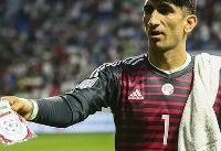 احضار بیرانوند به  کمیته اخلاق فدراسیون فوتبال