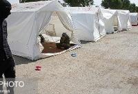 پرداخت بخشی از خسارت به مردم سیلزده استان خوزستان/هنوز ساکنان ۳ روستا در اردوگاه هستند